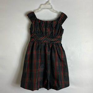American living dress girl